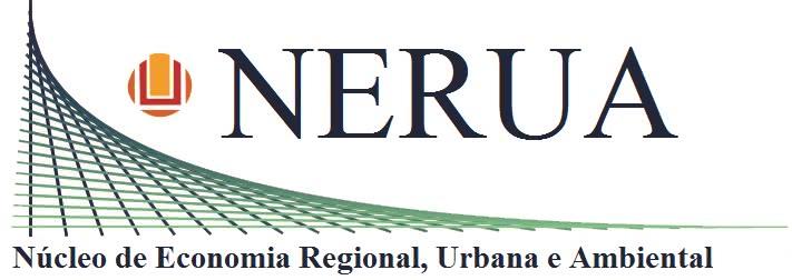 Núcleo de Economia Regional, Urbana e Ambiental - NERUA